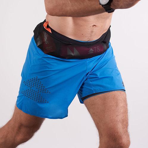 T8 Male Sherpa Shorts V2