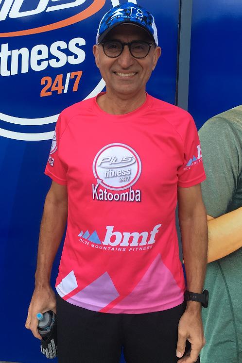 Women's BMF T Shirt