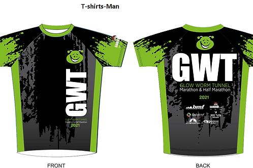 Male S/S T Shirt GWTM 2021