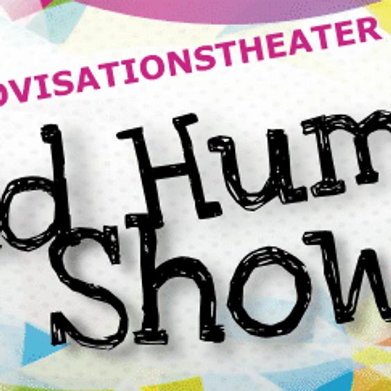 Mad Human Show