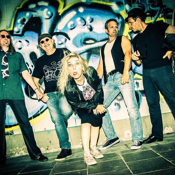 "Ideal Hagen Tribute Band  ""Glotz-TV-Tour"""