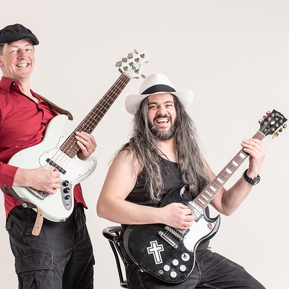 Raffaele Quarta Band - Eine Mischung aus Santana, Mezzoforte und Ennio Morricone!