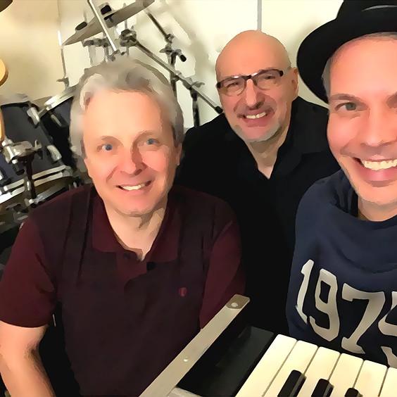 Robert Mares Trio