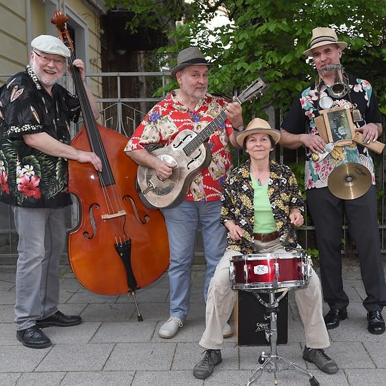 Bernd Bauer Blues Band