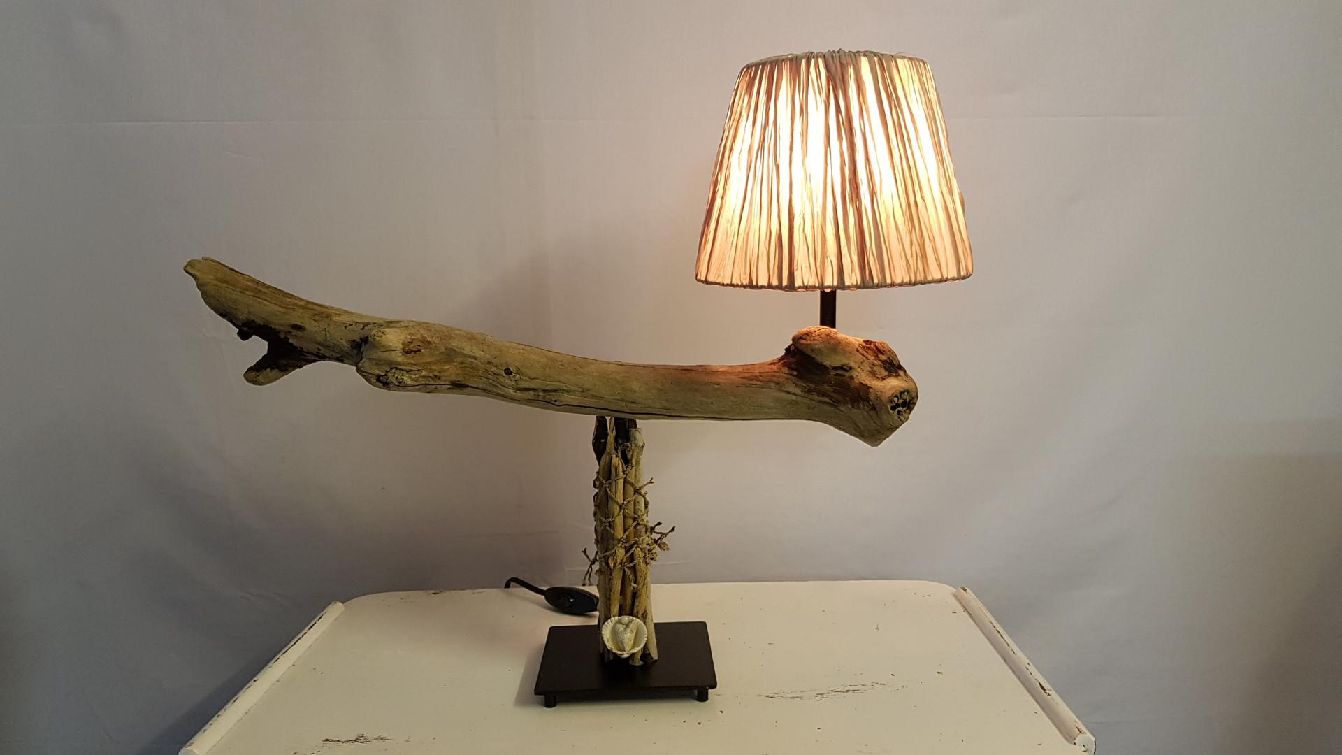 Lampe 60,- €