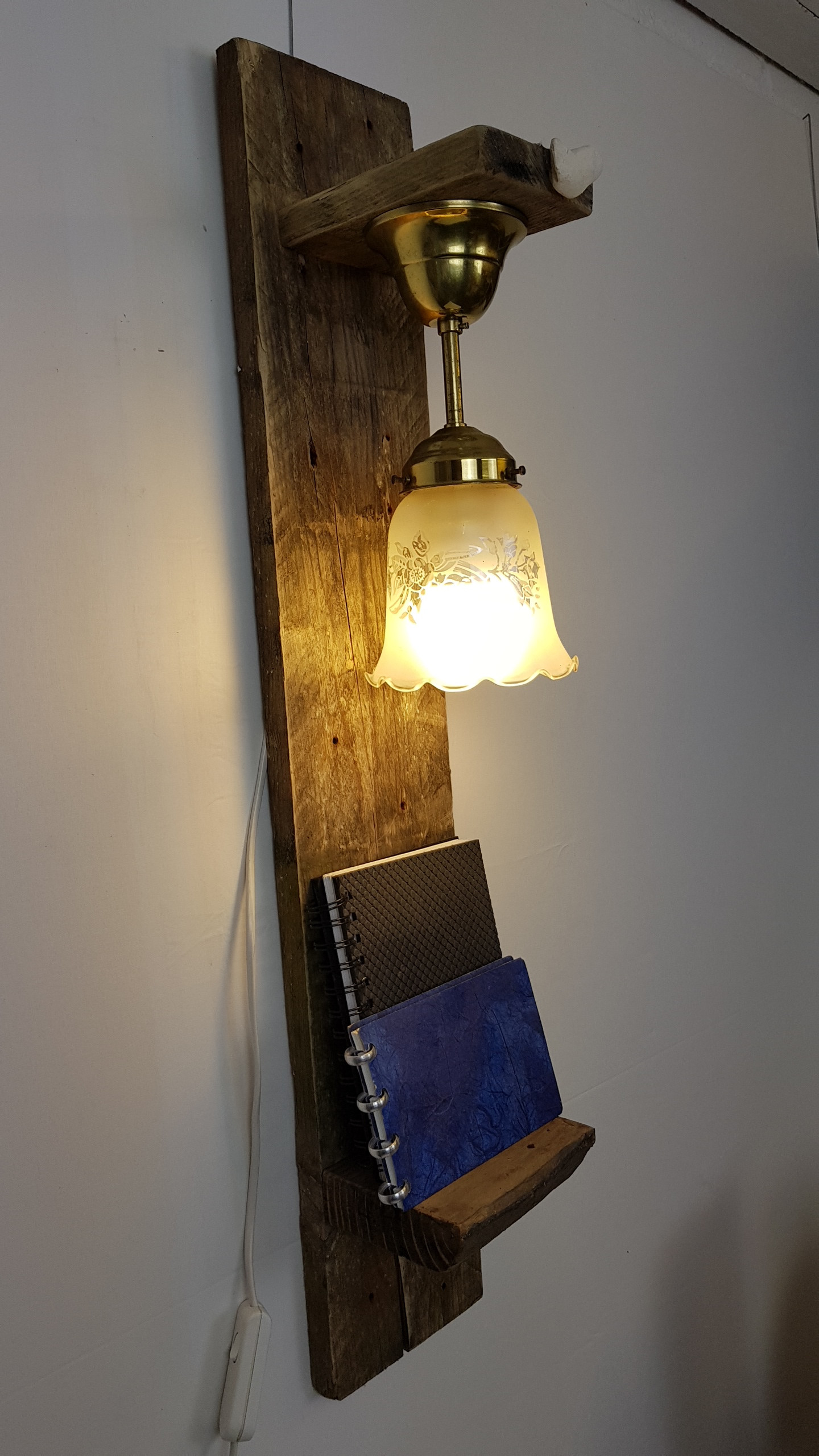 Wandlampe 70,- €