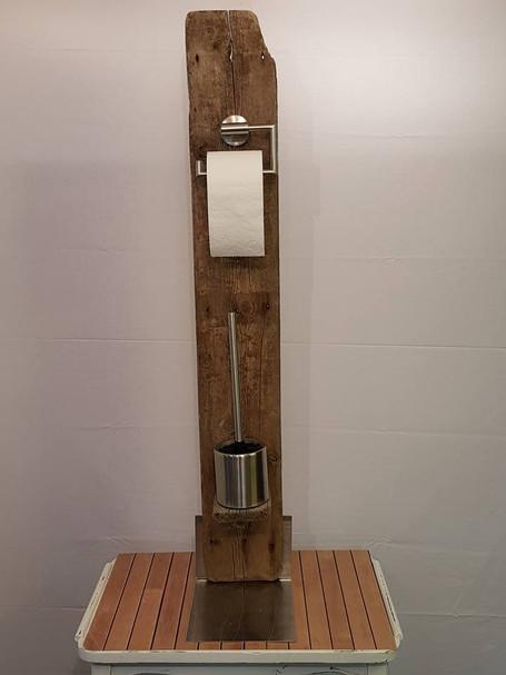 WC Garnitur, 80,- €
