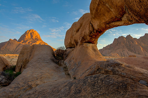 Spitzkoppe Arch 1