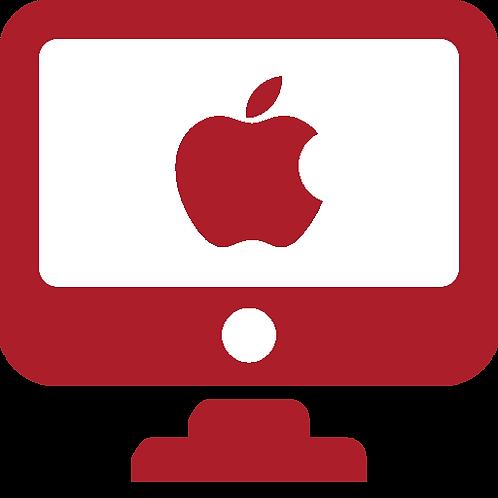 Nettoyage Logiciel Mac par Téléassistance