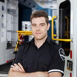 ambulancier sete