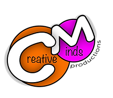 Creative Minds Productions logo 2016.png