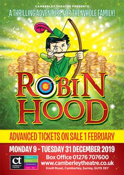 Robin Hood 2019