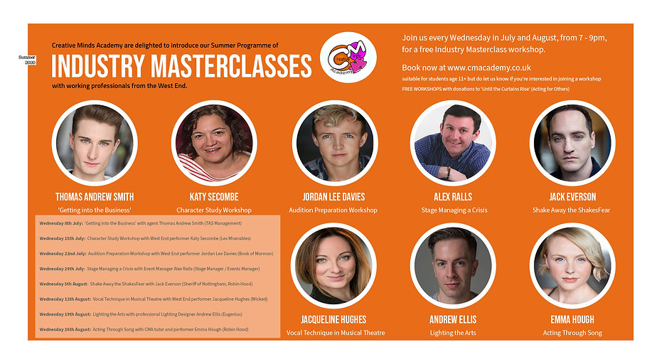 Industry Guests for Masterclasses 2020.j