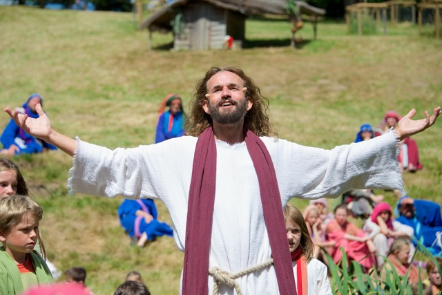 Wintershall Life of Christ 2017