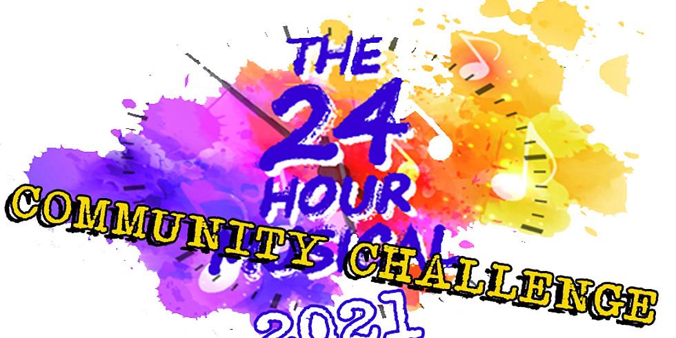 24 Hour Community Challenge 2021