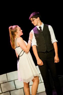 Youth Theatre (Acting) Seniors