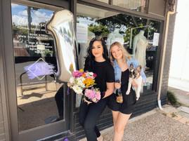 Celebrations with Kelsey & Kayla!