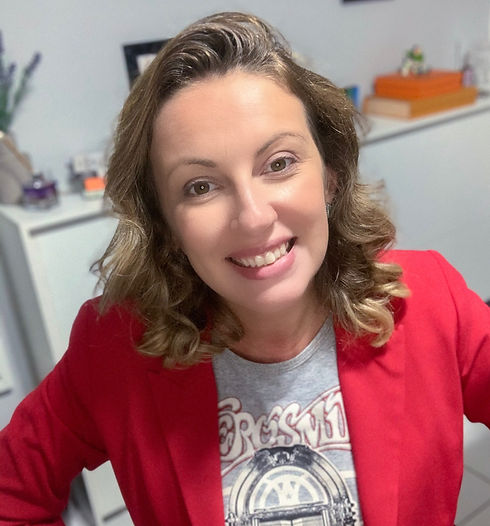 Bianca Scampini - Consultora de Imagem e Estilo Santos