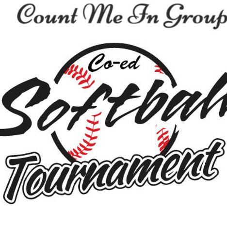 CMIG/Cobb Pastors Alliance Coed Softball Tourament