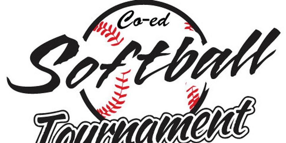 CMIG Cobb Community Coed Softball Tournament