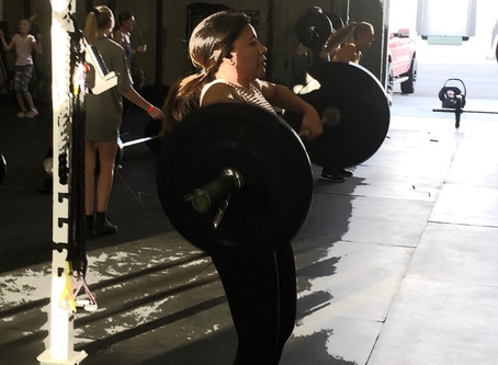 WOD for 201014
