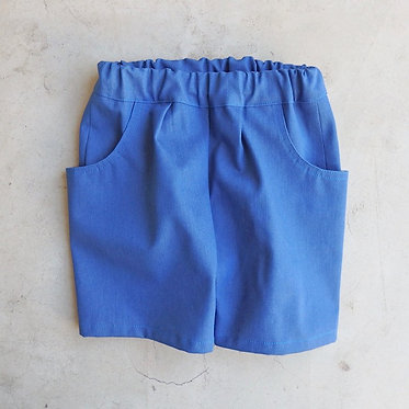 短パンツ100cm_19I084
