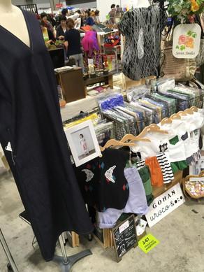 東京ビッグサイトHMJの次は、Find Market!!