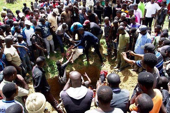 'Extermínio' de cristãos no norte da Nigéria