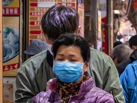 Coronavírus - Uma porta para o avanço do Evangelho em países fechados