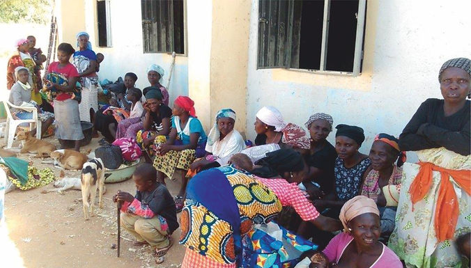O Boko Haram é responsável por 59.311 órfãos e 59.213 viúvas na Nigéria