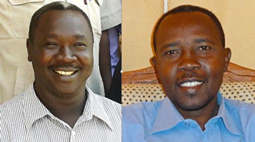 Pastores que estavam Presos no Sudão foram Libertados Hoje!