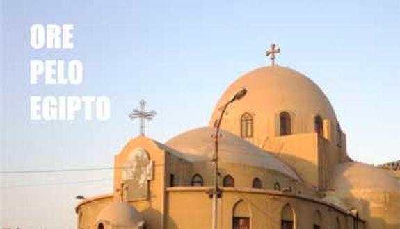EGITO: Adolescente Sequestrado