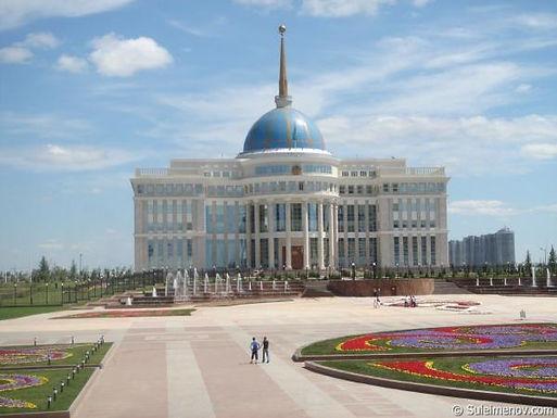 Alteração da Lei Aumenta as Restrições Religiosas no Cazaquistão