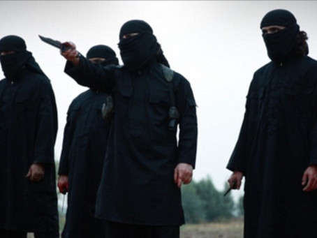 """Extremista mata cristão e desafia: """"O seu Jesus não veio salvá-lo"""""""