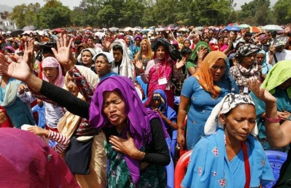 Nepal cria Lei de Blasfémia parecida com a do Paquistão