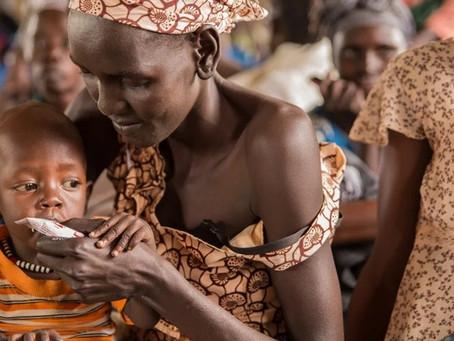 Sudão Pretende Matar Cristãos a Fome, Acusam Organizações