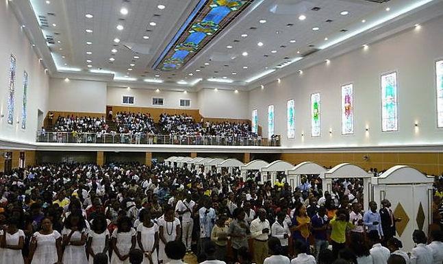 Angola vai fechar Igrejas que não sejam Legalmente Reconhecidas pelo Governo