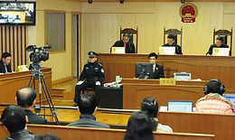 Tribunal chinês julga hoje cristão que foi preso por vender Bíblias em áudio