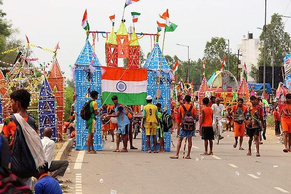 Situação das minorias religiosas da Índia pode virar uma «catástrofe» diz relatório