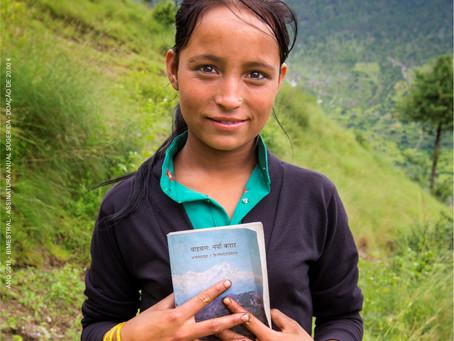 Mais de 1,5 Mil Milhõesde pessoas em todo o Mundo não possuem uma Bíblia no seu Idioma