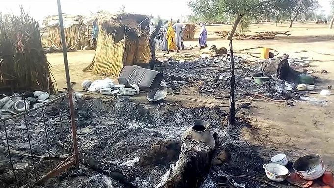 Boko Haram ataca cristãos em Camarões deixando sete mortos