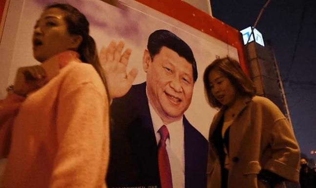 China Obriga Cristãos a trocarem Versículos por Fotos do Presidente