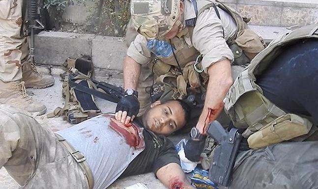 Missionário Sobrevive a Ataque Terrorista, Médico diz que foi um Milagre