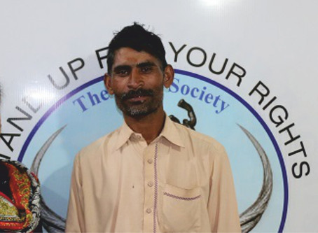 Cristão acusado de blasfémia foi libertado no Paquistão