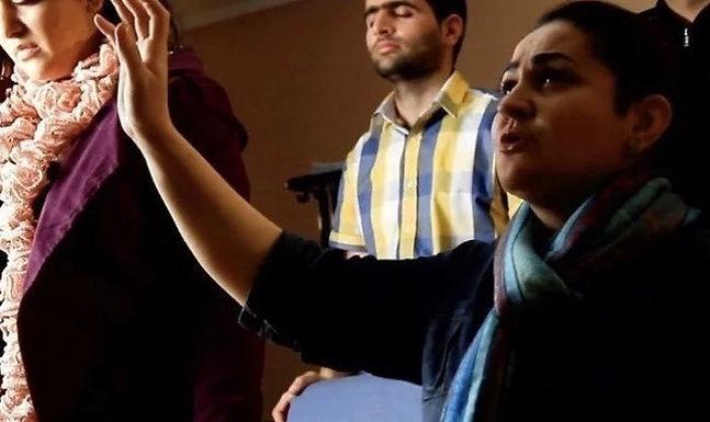 Apesar da perseguição, o Irão é o país onde a população cristã mais cresce no mundo, diz pastor