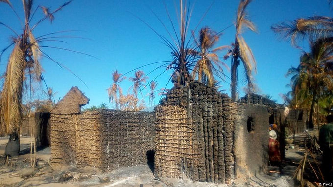 Novo ataque em Moçambique mata 5 Cristãos e destrói 120 casa