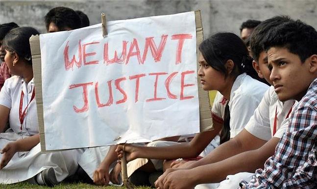 Índia: Cristão Morre depois de Passar 17 Horas Amarrado num Lago Frio
