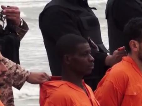 Após 5 anos, o último dos mártires cristãos decapitado na Líbia foi finalmente enterrado no Egipto