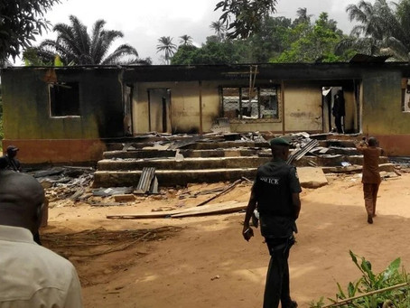 Militantes Fulani matam 40 cristãos em ataque sangrento na Nigéria