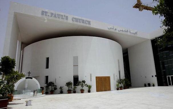 Emirados Árabes autoriza abertura de 17 Igrejas